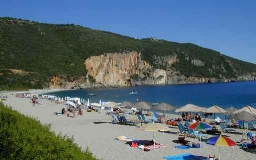 Lichnos Beach