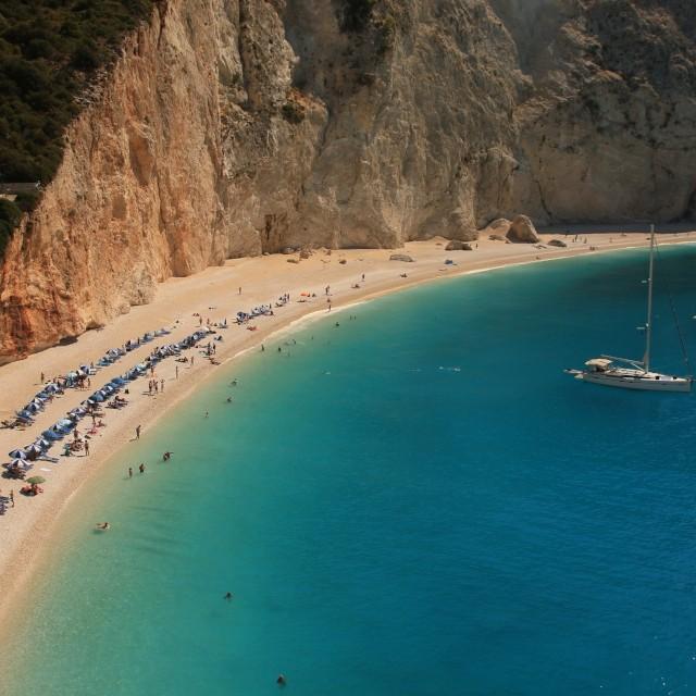 Ionian Islands Excursion