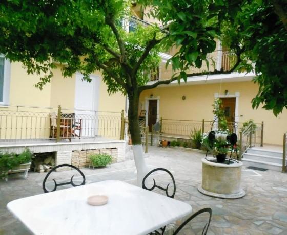 Villa Avli