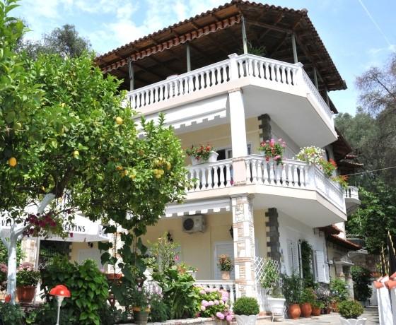 Villa Verleti