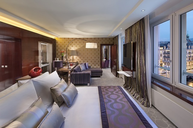 Hotel Grand York